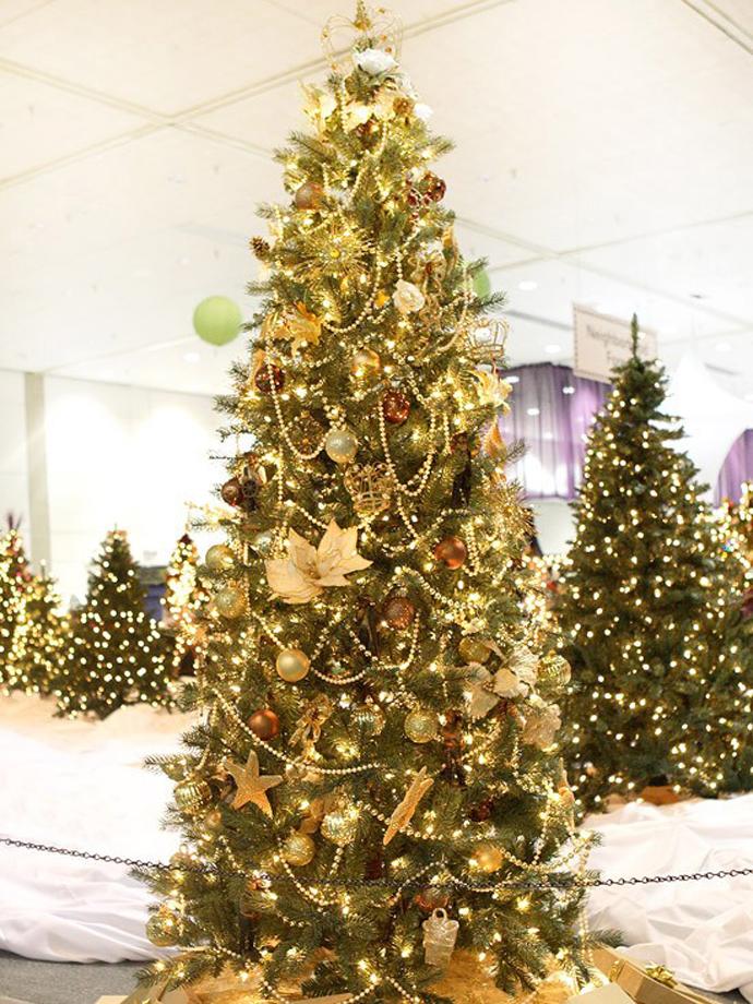 Vianočný stromček pre rok 2017