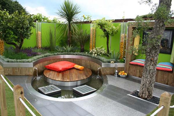 Užite si leto vo vašej záhrade