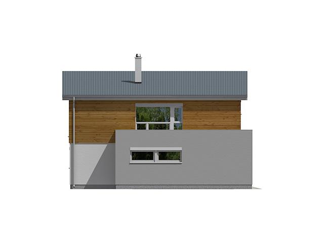 Dom na kľúč Ekoline 833