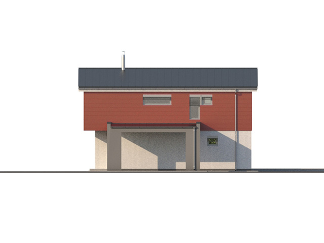 Dom na kľúč Ekoline 1237