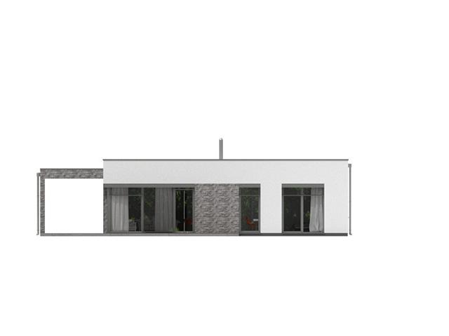 Dom na kľúč Vila 1753