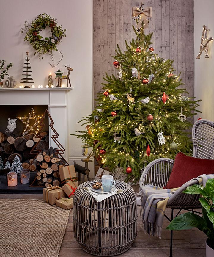Vianočný stromček pre rok 2019