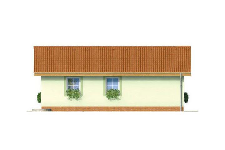Dom na kľúč Bungalow 11