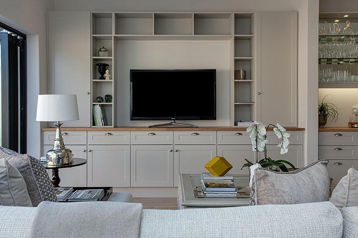 Ako vybrať obývaciu stenu