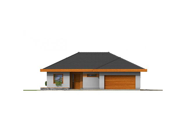 Dom na kľúč Bungalow 22