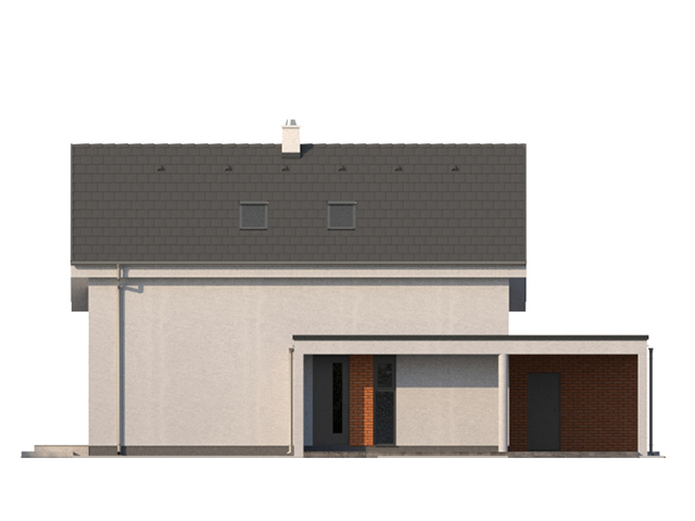Dom na kľúč Aktiv 2021