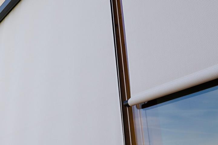 Screenové rolety pred okná