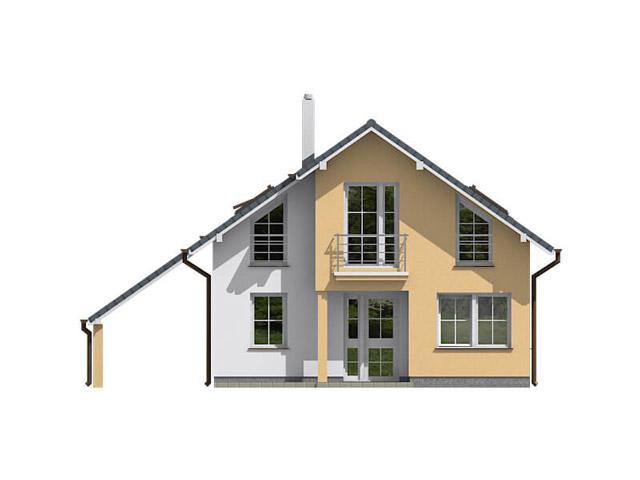 Dom na kľúč Aktual 037