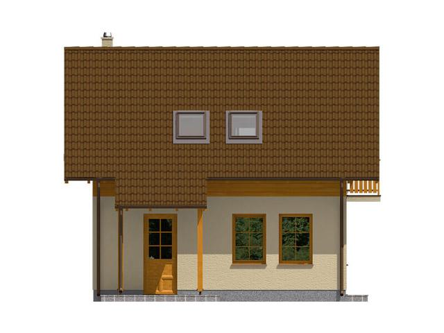 Dom na kľúč Aktual 020
