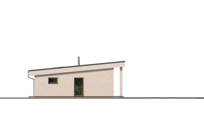 Rodinný dom Vila 1751