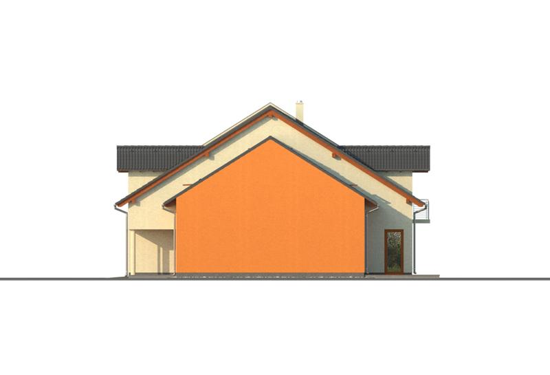 Rodinný dom Linia 1061
