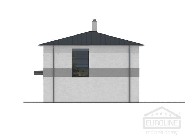 Rodinný dom Optimal 1838