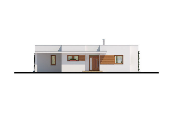Rodinný dom Arkada 8