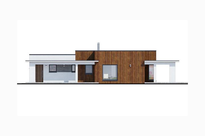 Rodinný dom Arkada 7