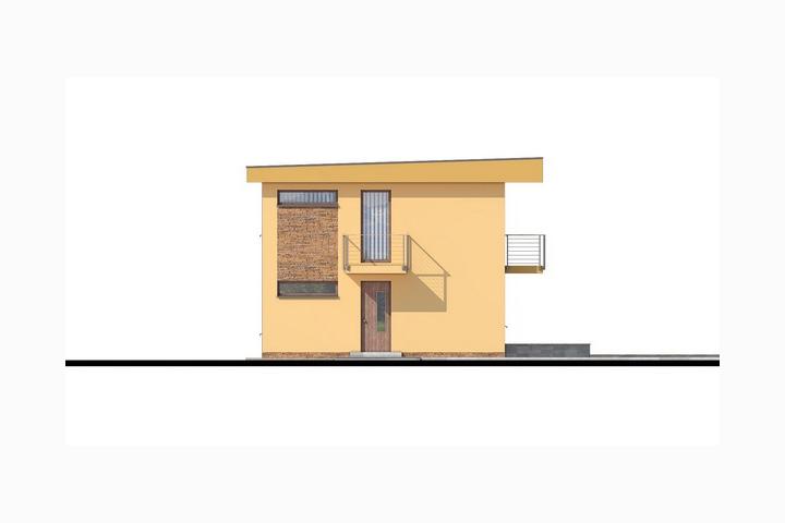 Rodinný dom Arkada 14