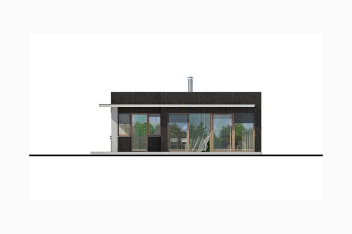 Rodinný dom Arkada 10