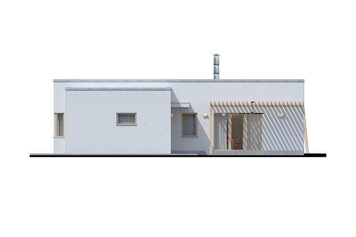 Rodinný dom Arkada 11