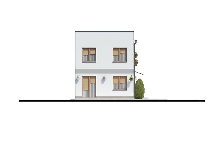 Rodinný dom Arkada 13