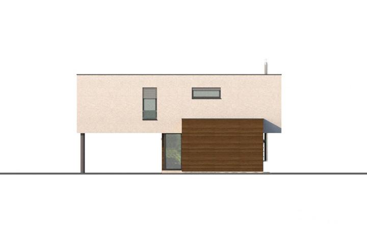 Rodinný dom Vila 1851