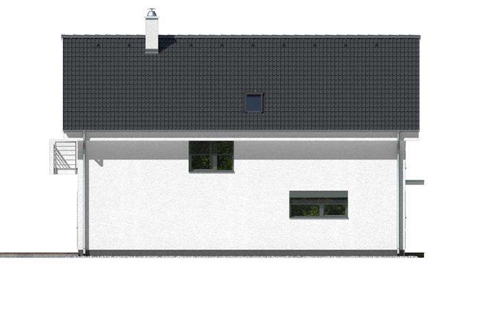 Rodinný dom Praktik 1618