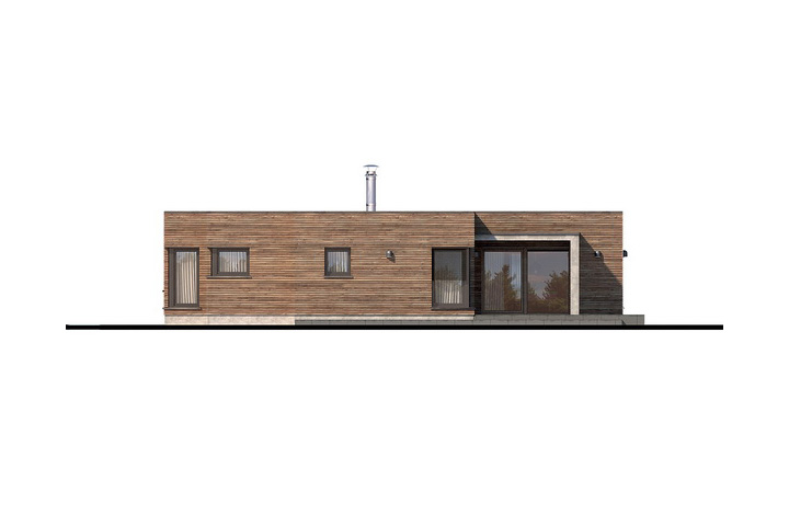 Rodinný dom Arkada 6