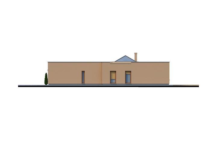Rodinný dom Arkada 1