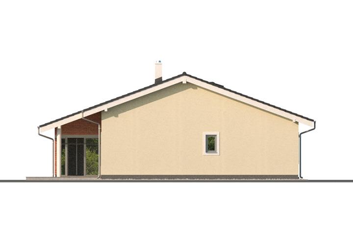 Rodinný dom Bungalov 1271