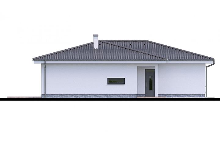 Rodinný dom Bungalow 173