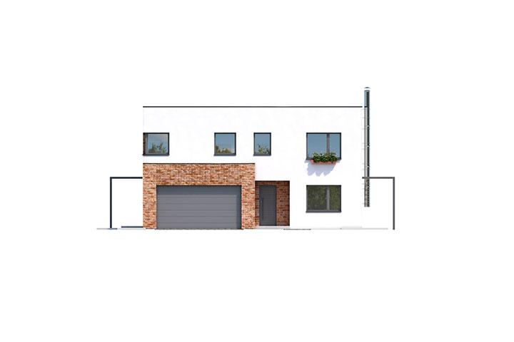 Rodinný dom Cuber 17