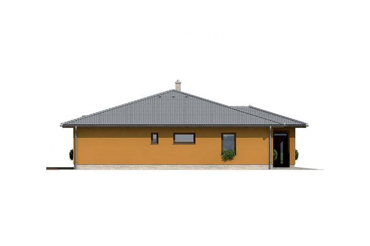 Rodinný dom Bungalow 120