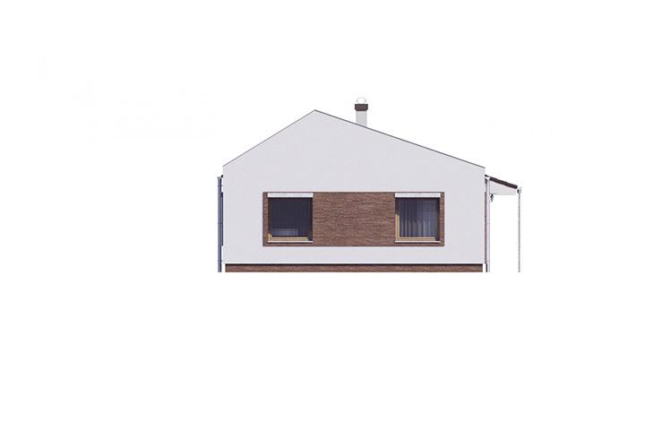 Rodinný dom Bungalow 142