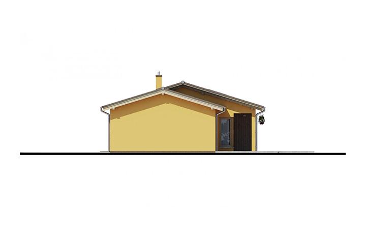 Rodinný dom Bungalow 148