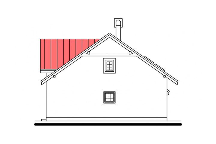 Rodinný dom Comfort 149