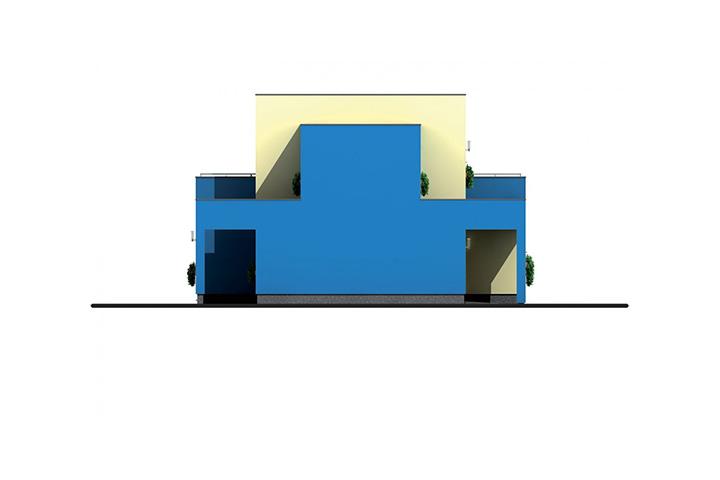 Rodinný dom Cuber 4