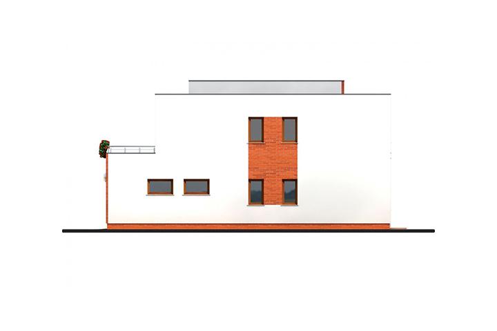 Rodinný dom Cuber 5