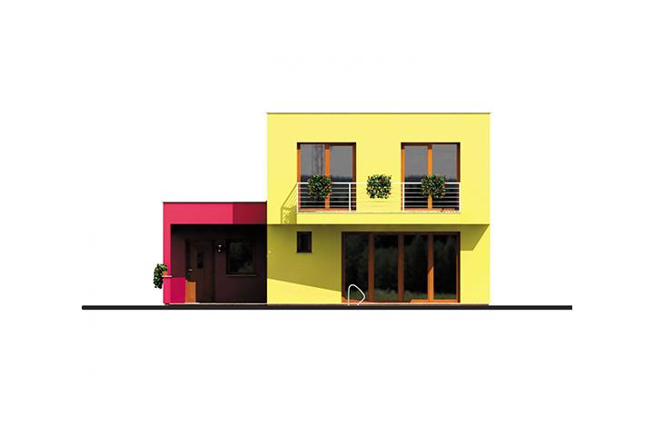 Rodinný dom Cuber 6