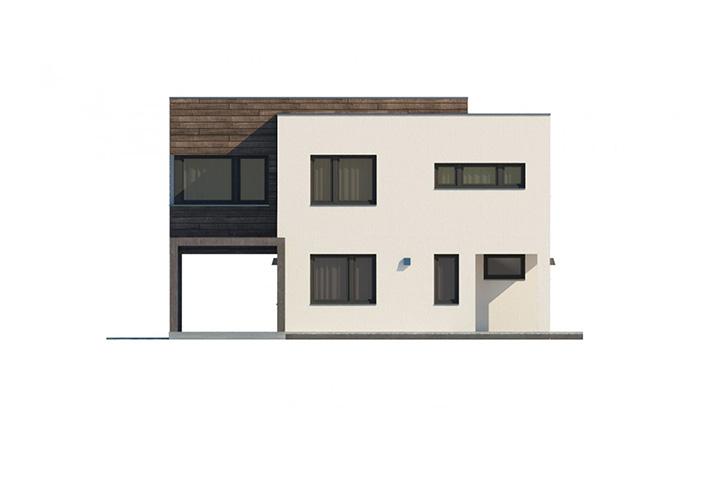 Rodinný dom Cuber 10
