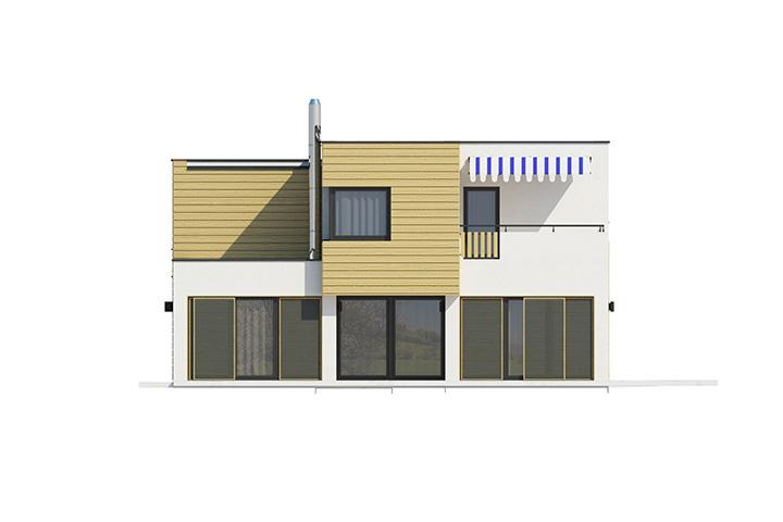 Rodinný dom Cuber 13
