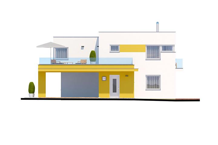 Rodinný dom Cuber 14