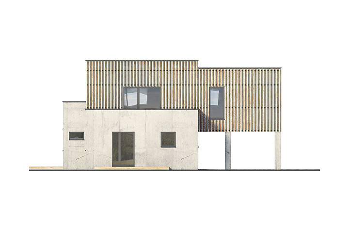 Rodinný dom Cuber 15