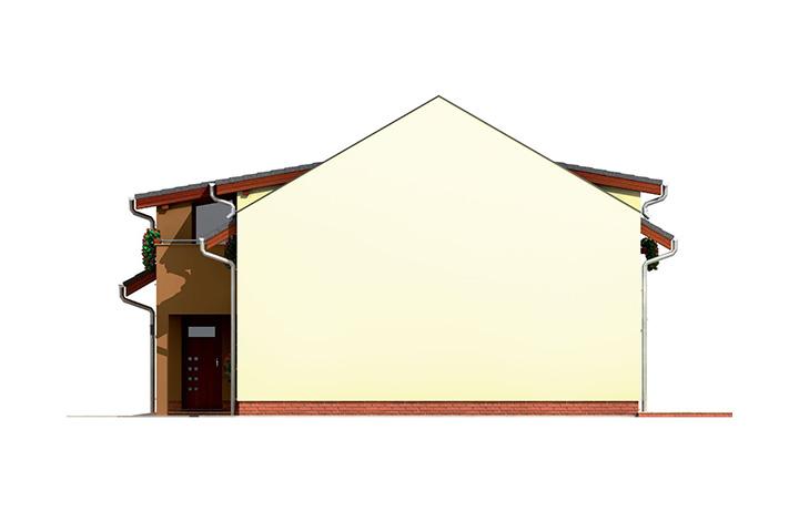 Rodinný dom Decor
