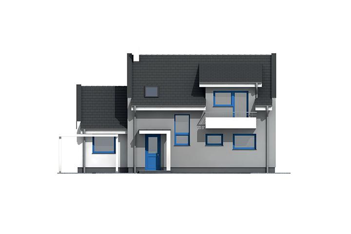Rodinný dom Decor 2