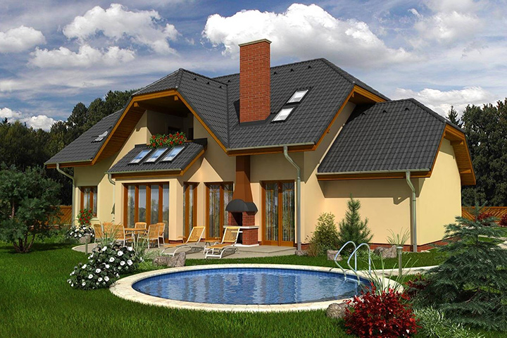 Rodinný dom Exclusiv 230