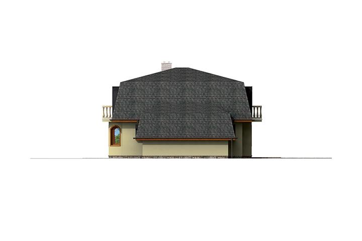 Rodinný dom Horizont 64