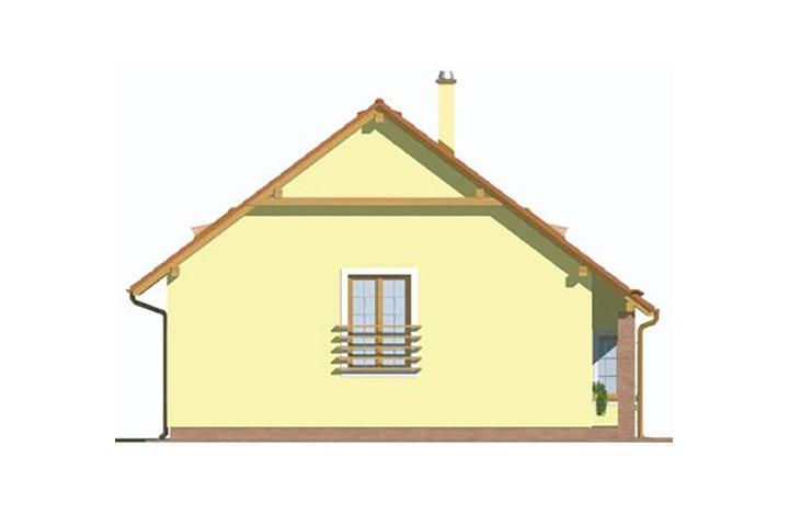 Rodinný dom Ideal