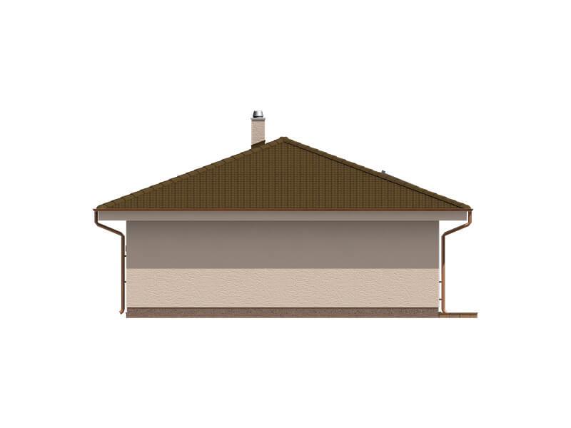 Rodinný dom Bungalov 567