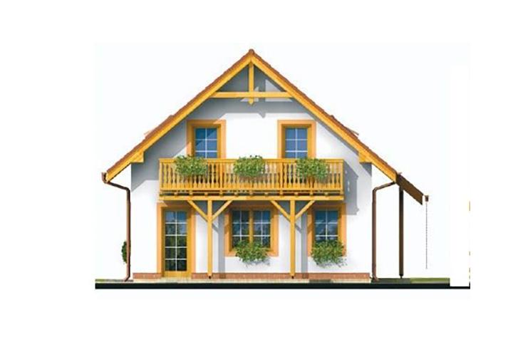 Rodinný dom Klassik 139