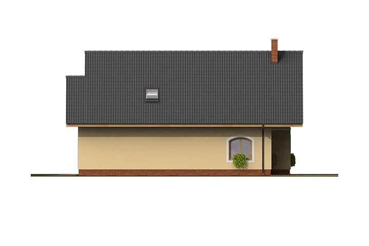 Rodinný dom Klassik 143