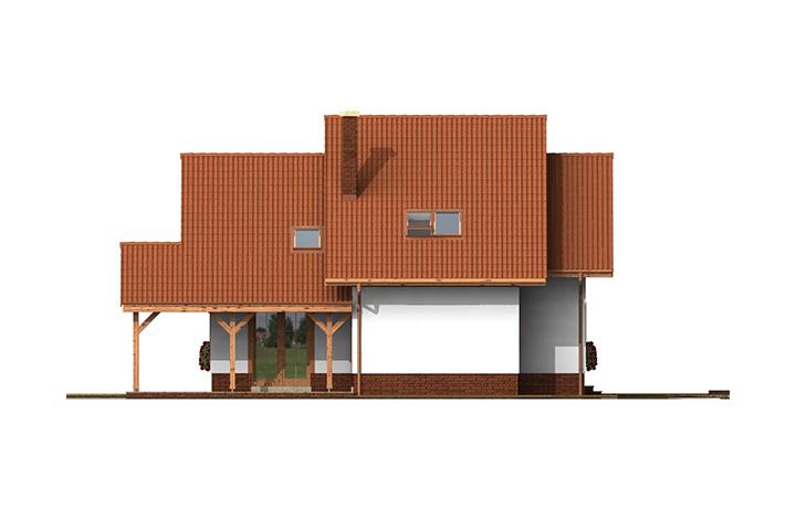 Rodinný dom Klassik 147