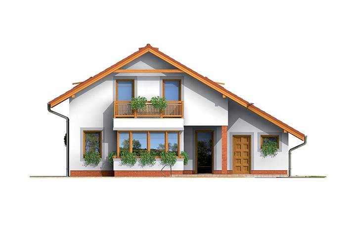 Rodinný dom Klassik 157